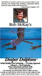 Sprint Aquatics Diaper Dolphins 1 DVD