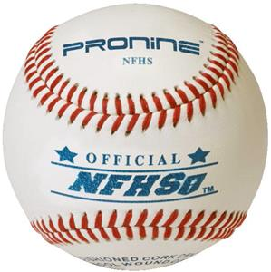 Pro Nine High School NFHS Baseballs (DZ)