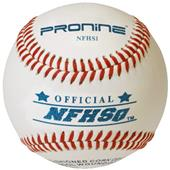 Pro Nine High School NFHS1 Practice Baseballs (DZ)