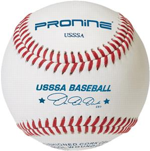 Pro Nine Youth USSSA Little League Baseballs (DZ)