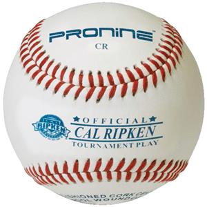 Pro Nine Youth Cal Ripken Raised Seam Baseballs