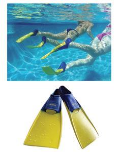 Sprint Aquatics Floating Fins