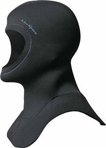 3/2mm, 5/3mm, 7/5mm Dive Wetsuit Vented Bib Hood