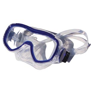 Sprint Aquatics Gold Medal Silicone Dive Mask