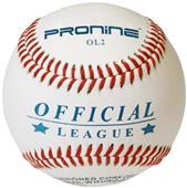 Pro Nine Youth OL2 Official League Baseballs (DZ)