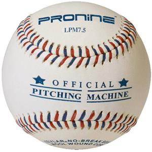 Pro Nine Official Pitching Machine Baseballs - DZ