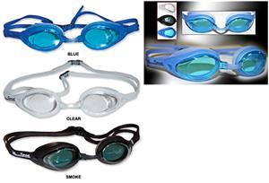 Sprint Aquatics California Goggle