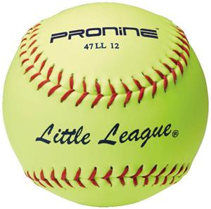 Pro Nine 12&quot; Youth Fastpitch Softball (DZ)