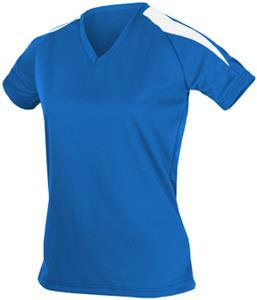 Game Gear Women's SS Performance Tech Shirts