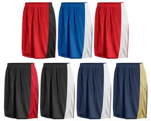 "Game Gear Men's 9"" Paneled Performance Tech Shorts"