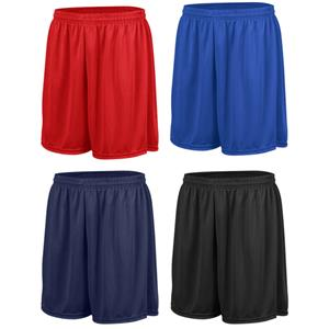 Game Gear Men&#39;s 5&quot; Solid Performance Tech Shorts