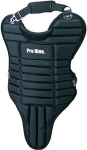 Pro Nine Permanent Tail Chest Protector