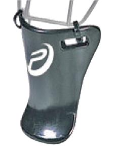 Pro Nine Youth Baseball Catcher's Throat Guard
