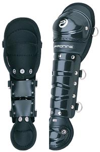 Pro Nine Youth Single Knee Leg Guard