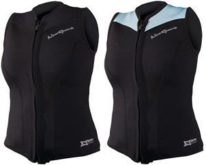 NeoSport 2.5mm Womens XSPAN Sport Dive Vest