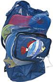 Sprint Aquatics Back Pack Bag