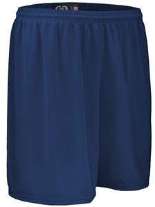 Game Gear Lined Poly Athletic Basketball Shorts CO