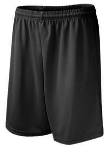 "Game Gear Youth 7"" Solid GL Mesh Shorts"