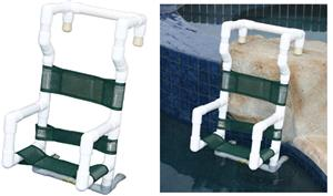 Sprint Aquatics Pool Side Chair