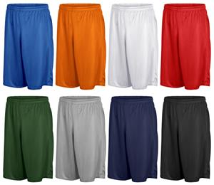 "Game Gear Men's 9"" Solid Performance Tech Shorts"