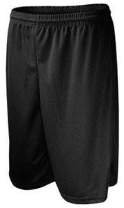 "Game Gear Men's 9"" Solid GL Mesh Shorts"