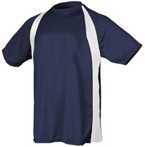 Game Gear Youth Paneled Performance Tech Shirts