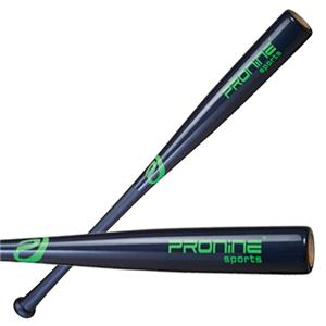 Pro Nine P110 BBCOR Bamboo Baseball Bats