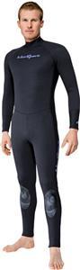 NeoSport Mens 1mm Neo Skin Dive Jumpsuit