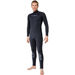 NeoSport Mens 1mm Neo Skin Dive Jumpsuit