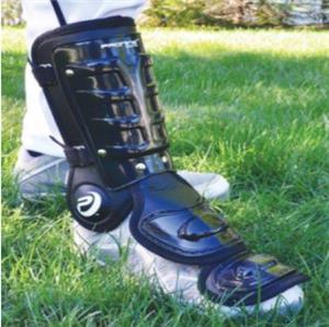 Pro Nine Baseball Ankle Guards