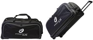 Pro Nine Baseball Rolling Equipment Bag