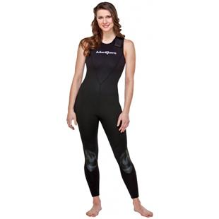 NeoSport Womens 3mm, 5mm, 7mm Jane Dive Wetsuit