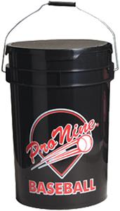 Pro Nine Baseball Bucket