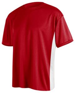 Game Gear Youth SS Paneled Performance Tech Shirts