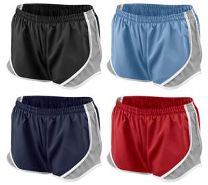 Game Gear Womens lined Performance Tech Shorts