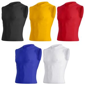 Game Gear Youth Heat Tech Compression Shirts