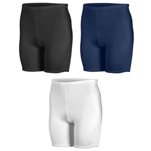 Game Gear Adult Cotton Compression Shorts