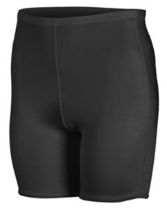 Game Gear Adult 5&quot; Cotton Compression Shorts