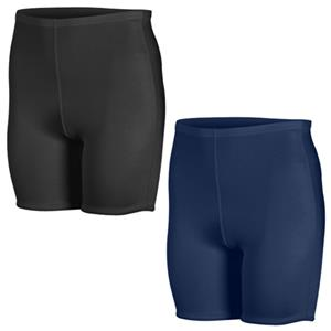 Game Gear Youth 5&quot; Cotton Compression Shorts