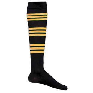 Red Lion Fluorescent WARRIOR Athletic Socks
