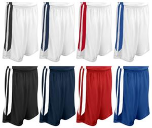 "Game Gear Youth 7"" PT Pro Basketball Shorts"