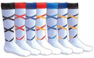 Red Lion CRISS CROSS Athletic Socks