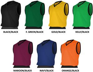 Game Gear Youth GL Pro Basketball Jerseys