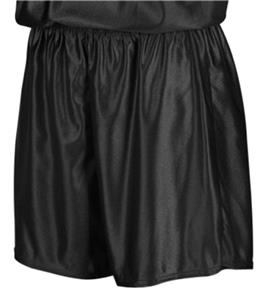 "Game Gear Youth 5"" Solid Dazzle Basketball Shorts"
