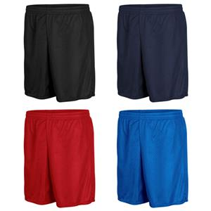 "Game Gear Men's 5"" Solid AM Basketball Shorts"
