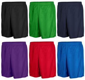 "Game Gear Youth 5"" Solid AM Basketball Shorts"