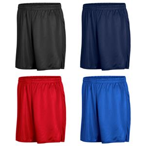 Game Gear Men&#39;s 5&quot; Solid MM Basketball Shorts