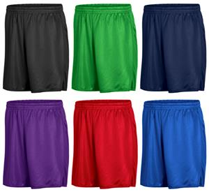 "Game Gear Youth 5"" Solid MM Basketball Shorts"