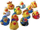 Sprint Aquatics Career Ducks