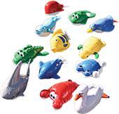 Sprint Aquatics Windup Animals - Set of 12